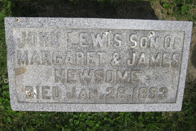 The Descendants of William Warren and Jane (nee?) Gouldrup